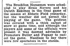 12-6-26 NYT Horsemen-Eskimos canceled