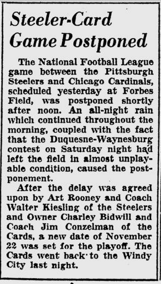 Sept. 28, 1942 Pittsburgh Post-Gazette