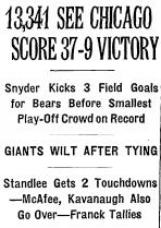 NYT 1941 headline