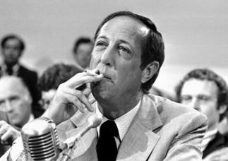 Pete Rozelle: Did he inhale?