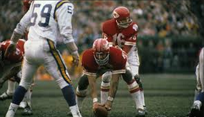 After a chaotic week in which he got caught up in a gambling investigation, the Chiefs' Len Dawson was MVP of Super Bowl IV.