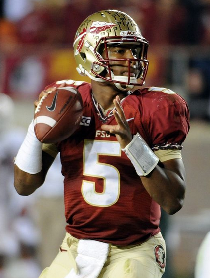Jameis Winston: Great . . . or something else?